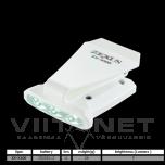 Nokamütsilamp Fuji-Toki ZX-S100