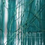 Võrgulina 35x1,8x210/2/60 SilkyNet, mitmekiuline roheline