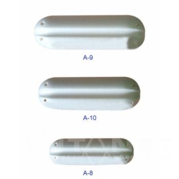 Võrguujuk A-8 PVC, 135g valge