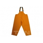 Proalifing traksipüksid oranž, GoGreen