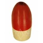 Võrguujuk PVC, 2300g punane ja valge